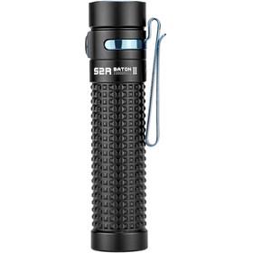 Olight S2R Baton II Taschenlampe